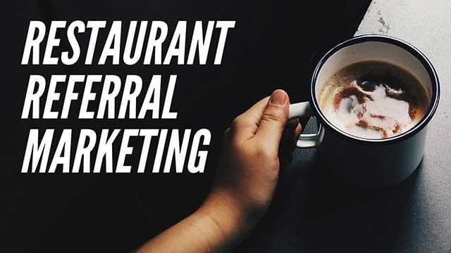 More Restaurant Referrals