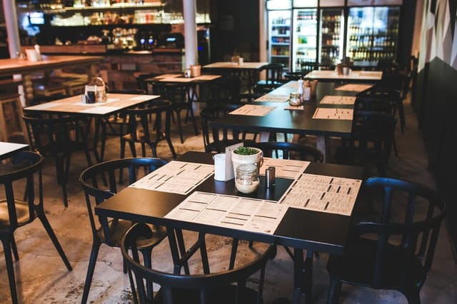 Use your existing database of customers to drive more customers into your restaurant